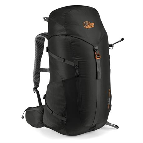 Lowe Alpine Pack AirZone Trail 25 Rucksack Black