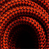 Black Diamond Climbing Rope 7.9 mm x 60 m Dry Orange