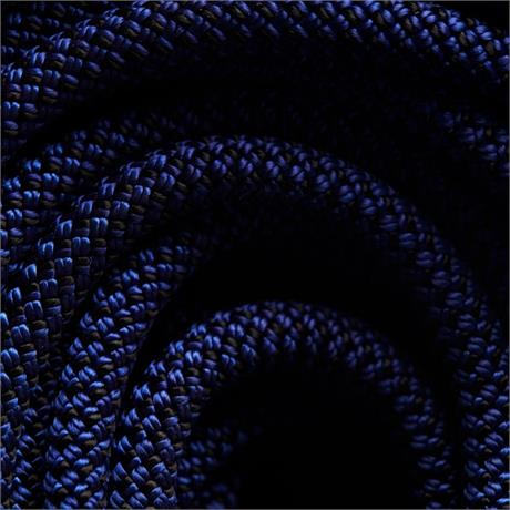 Black Diamond Climbing Rope 7.9 mm x 60 m Dry Purple