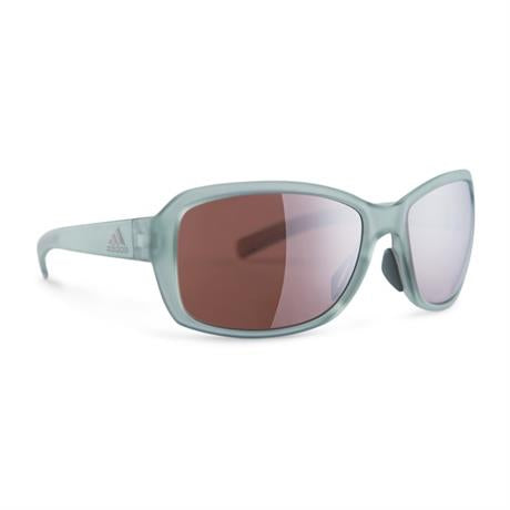 Adidas Eyewear Baboa Sunglasses Vapour Green LST Active Silver