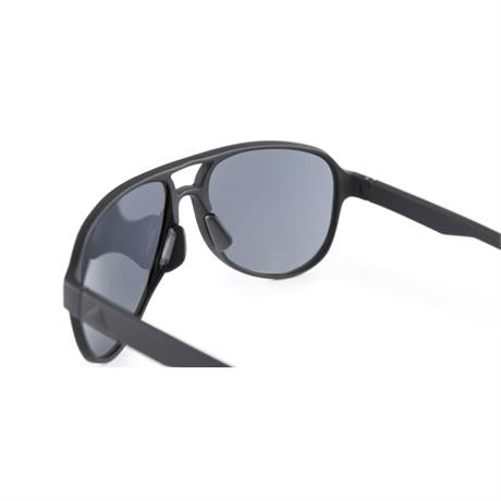 Adidas Eyewear Pacyr Sunglasses Black Matt - Grey