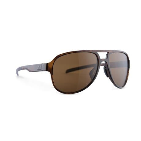 Adidas Eyewear Pacyr Sunglasses Brown Havanna - Brown