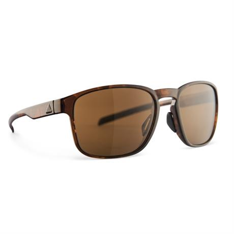 Adidas Eyewear Protean Sunglasses Brown Havana - Brown