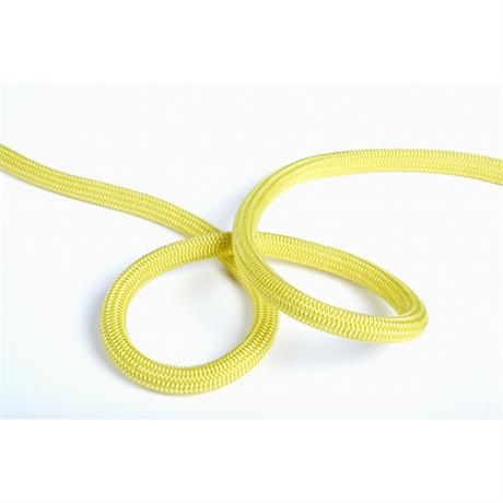 Edelweiss Ropes Accessory Cord 8mm Yellow