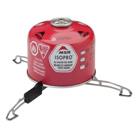 MSR Stove Spare/Accessory: Universal Gas Canister Stand