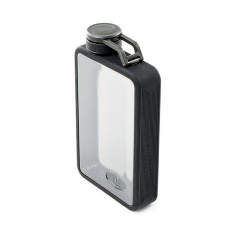 GSI Boulder Flask 300ml Graphite