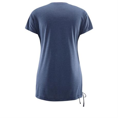 Haglofs Top Women's Ridge Tee Tarn Blue