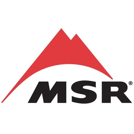 MSR Stove Spare/Accessory: Child-Resistant Fuel Bottle Safety Cap