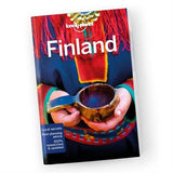 Lonely Planet Travel Guide Book: Finland (9th Edition)