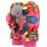 Barts Gloves Kid's Nylon Mitts Candy Print
