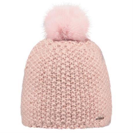 Barts Hat Girl's Ymaja Beanie Bloom Size 53/4yrs+