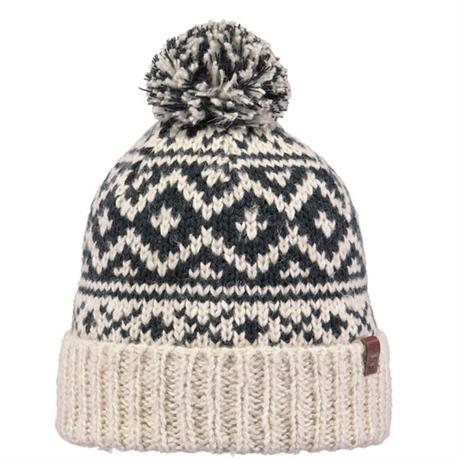 Barts Hat Men's Cartonn Beanie Wheat
