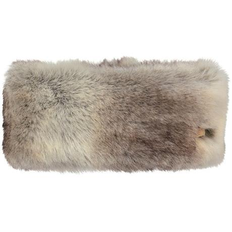 Barts Headband Women's Faux Fur Rabbit