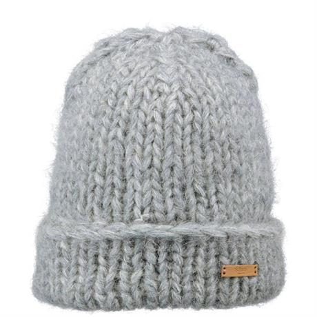 Barts Hat Women's Cepheus Beanie Heather Grey