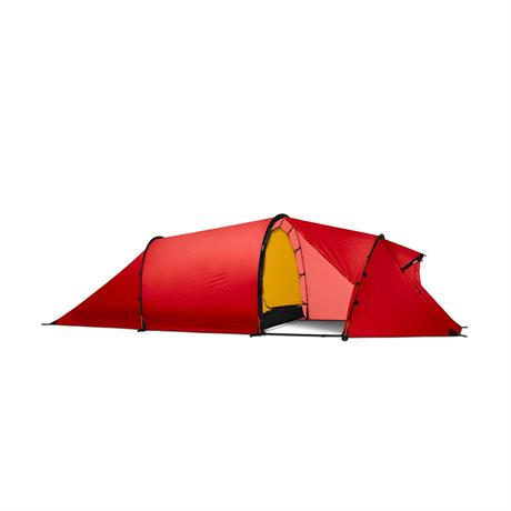 Hilleberg Tent  Nallo 2 GT Red