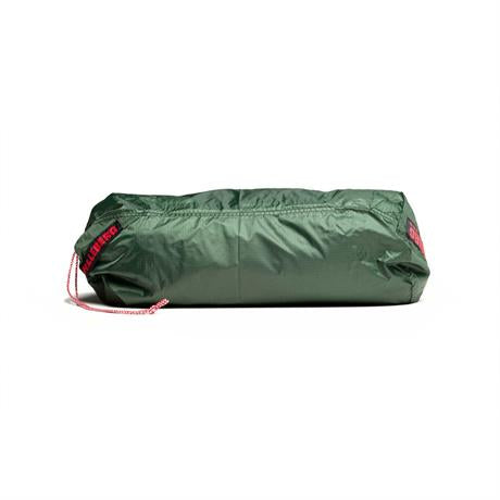 Hilleberg Tent Spare/Accessory Bag (for Tent) 63cm x 23cm Green