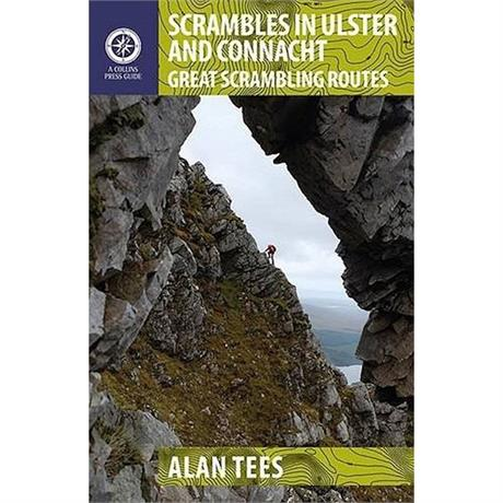 Scrambling Guide Book: Scrambles in Ulster and Connacht