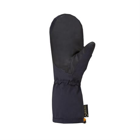 Montane Gloves WATERPROOF Endurance Pro Mitt Black/Inca Gold