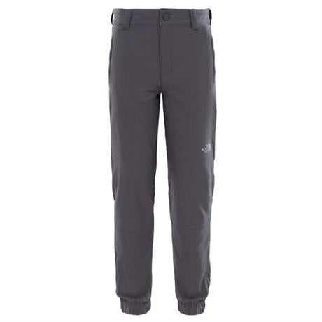North Face Pant Boy's Carson Trousers Graphite Grey