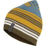Norrona Hat /29 Striped Lightweight Beanie Eldorado