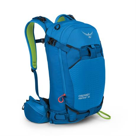 Osprey Packs Kamber 32 Rucksack Cold Blue