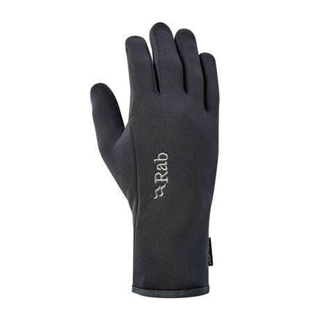 Rab Gloves Men's Power Stretch Contact Beluga