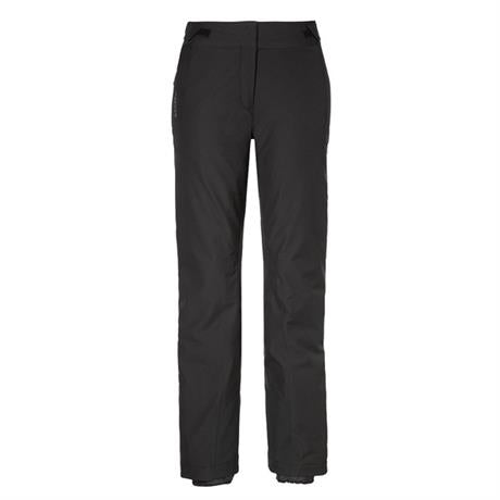Schoffel SKI Pants Women's Pinzgau REGULAR Leg Trousers Black