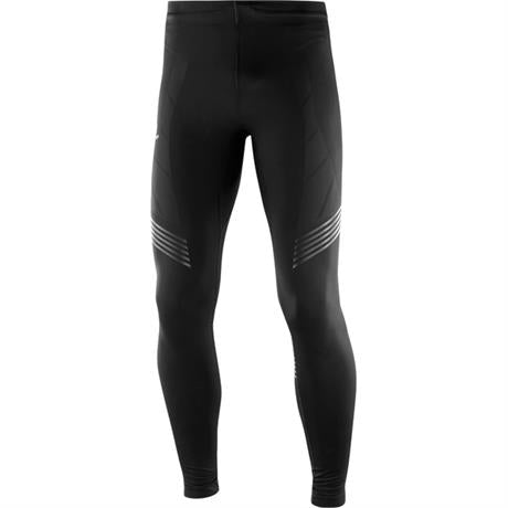 Salomon Pant Men's Support Pro Tights Black