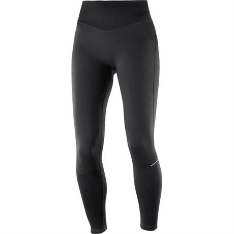 Salomon Pant Women's Elevate Move'On Tights Black