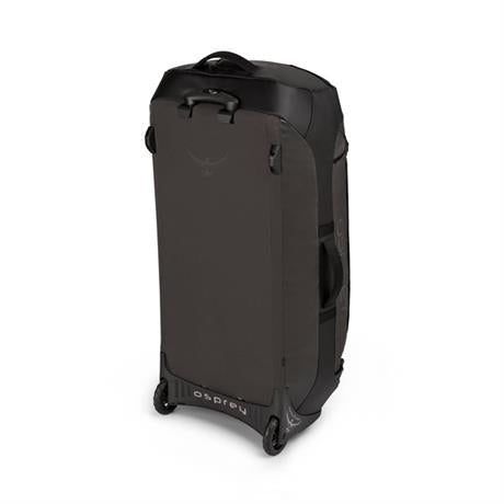 Osprey Travel Bag Rolling Transporter 120 Black