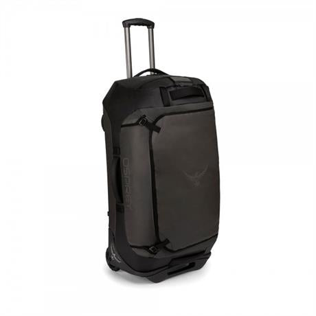 Osprey Travel Bag Rolling Transporter 90 Black