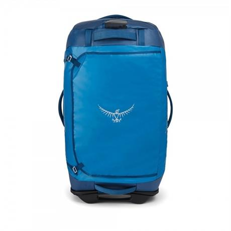 Osprey Travel Bag Rolling Transporter 90 Kingfisher Blue