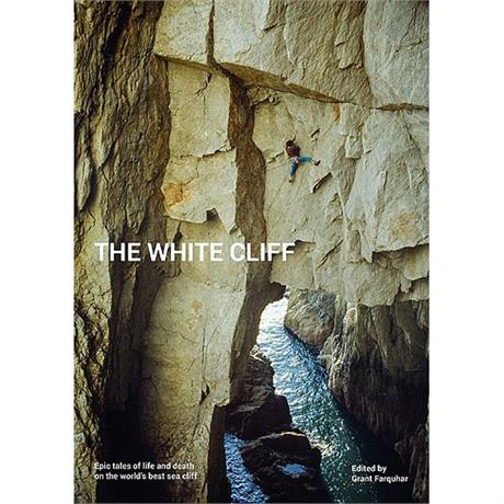 Book: The White Cliff