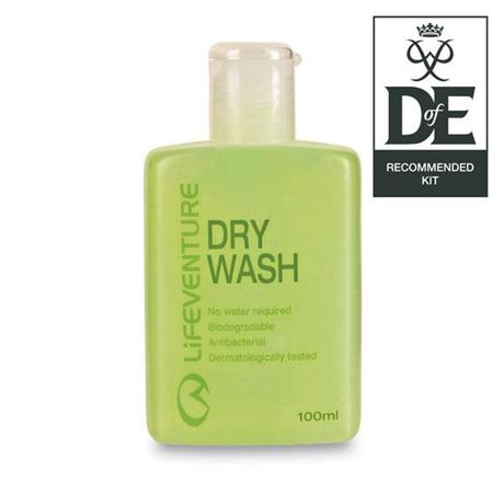 LifeVenture Dry Wash 100ml