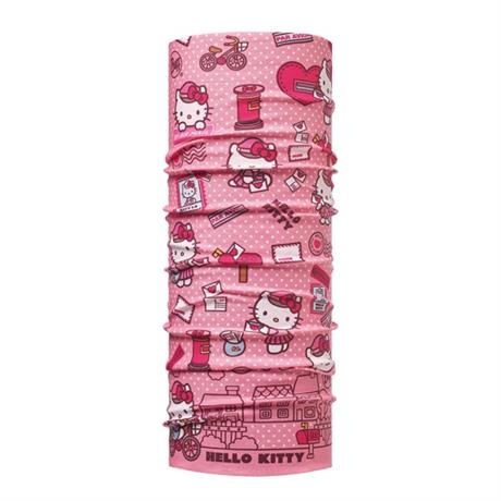 Buff Junior Original Child Hello Kitty Mailing Rose