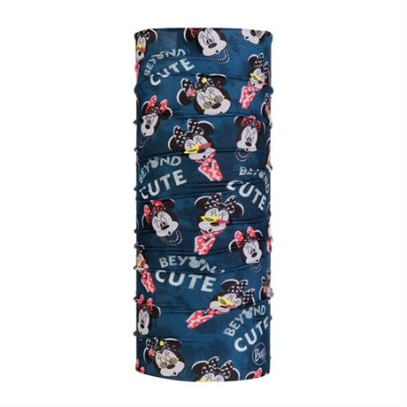 Buff Junior Original Child Minnie Mouse Beyond Cool Denim