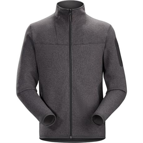 Arc'teryx FLEECE Jacket Men's Covert Cardigan Pilot Grey