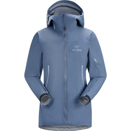 Arc'teryx WATERPROOF Jacket Women's Zeta AR Nightshadow