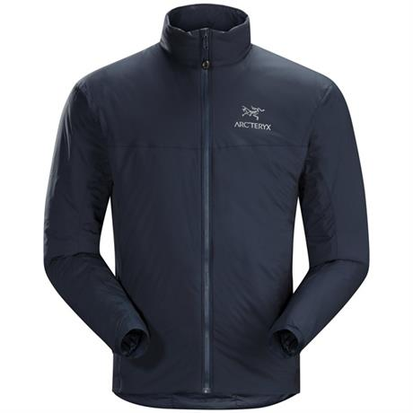 Arc'teryx INSULATED Jacket Men's Atom LT Tui Blue