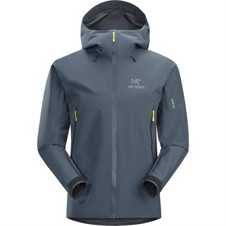 Arc'teryx WATERPROOF Jacket Men's Beta LT Neptune Blue