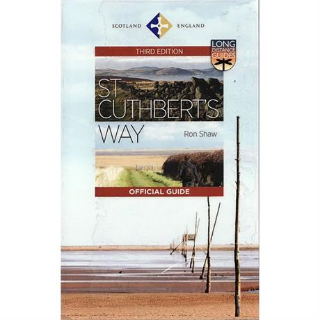 Walking Guide Book: St. Cuthbert's Way