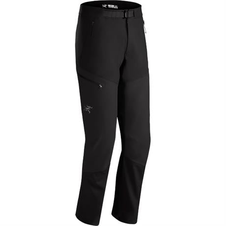 Arc'teryx Pant Men's Sigma FL SHORT Leg Trousers Black