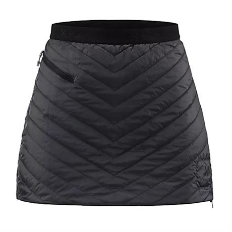 Haglofs INSULATED Skirt Women's LIM Essens Magnetite