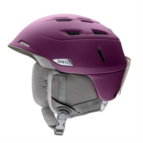 Smith Ski Helmet Women's Compass Matte Monarch