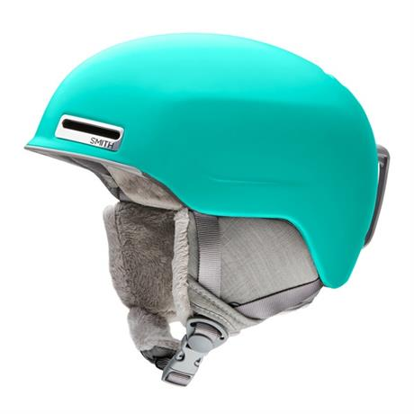 Smith Ski Helmet Women's Allure Matte Opal
