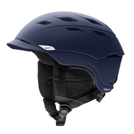 Smith Ski Helmet Variance Matte Ink