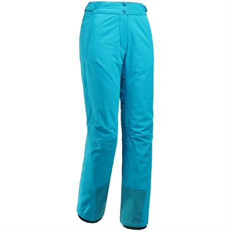 Eider SKI Pant Women's Edge REGULAR Leg Trousers Blue Morpho