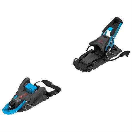 Salomon Ski Bindings S/LAB Shift MNC Touring/Alpine SH100 Black/Blue