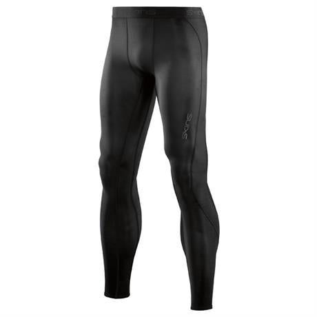 Skins Compression BASELAYER Pant Men's DNAmic Long Tights Black/Black