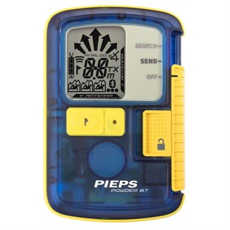 PIEPS Avalanche Transceiver Powder BT